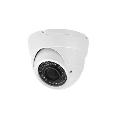 """Dome 3,5"""", IP Kamera HD, indendørs, zoom"""