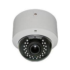 Dome HD IP kamera med zoom & PoE - 25m - 2.0MP